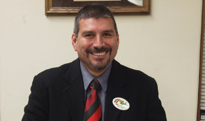Councilman Steve Velasquez relinquishes position on EDC board, council selects new board member Tuesday evening