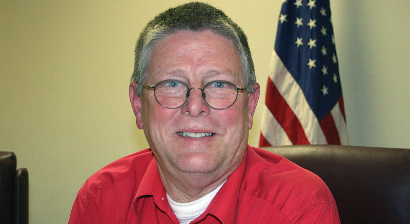 Rowlett on a roll with re-election record