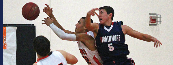 Woodlake holds off Strathmore