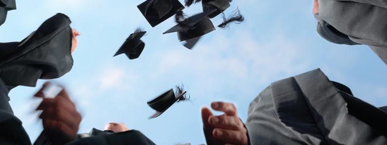 EUHS, LHS raise graduation rates, drop in dropouts