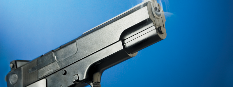 One injured in Farmersville shooting