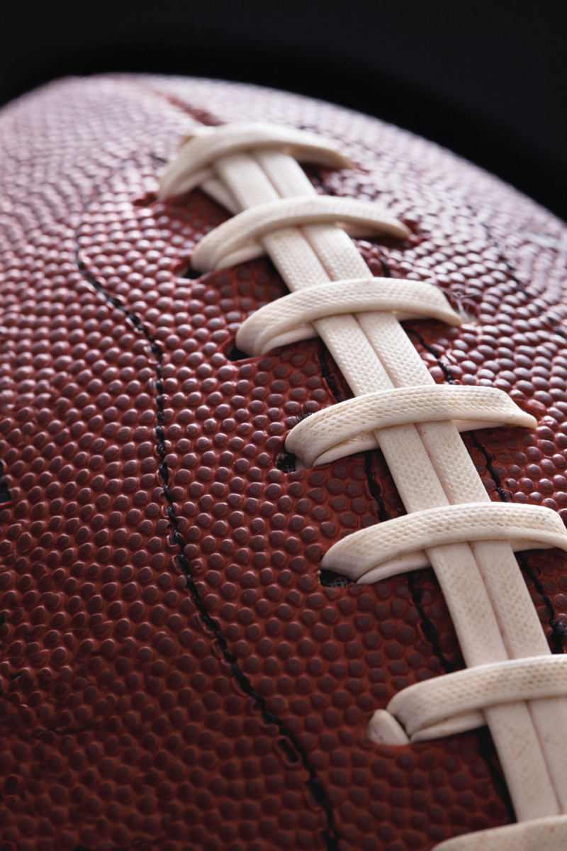 Football: Exeter Monarchs lose 70-12 to CVC, miss playoffs