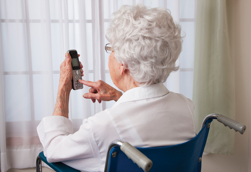 BBB: Life Alert call might be 'fraud alert'