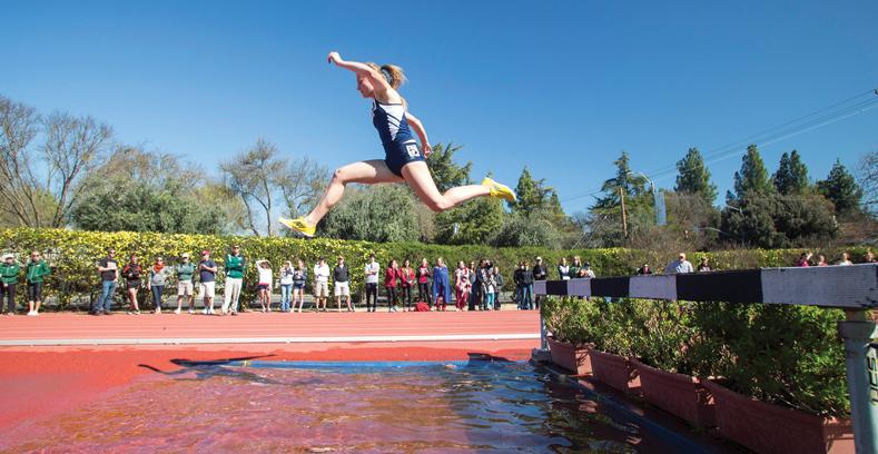 Fry continuing success at UC Davis