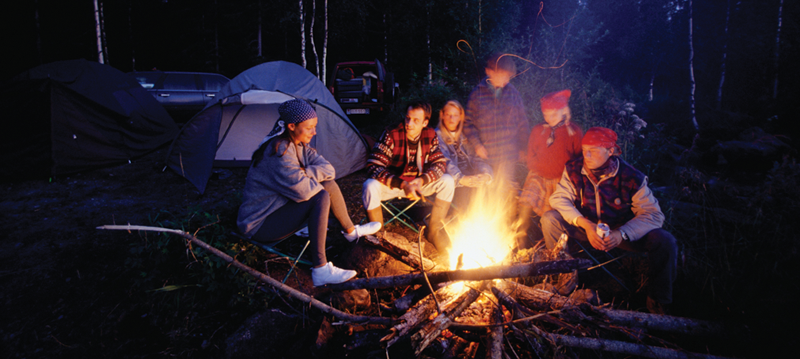 Campfires banned in Sequoia National Parks, National Forest