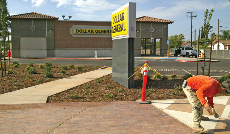 More cities planning to see 'Dollar' signs