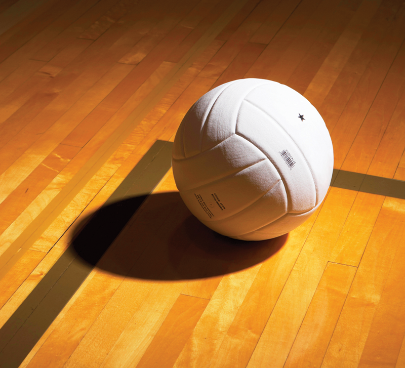 Volleyball: Monache dominates in season debut