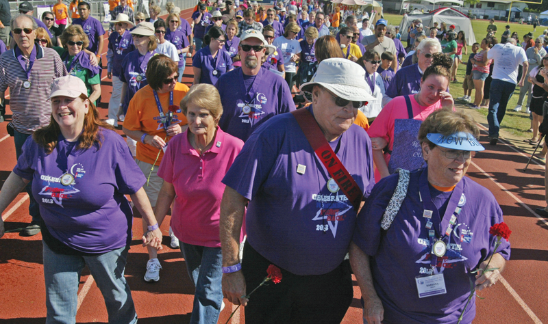 Exeter Relay for Life holds information boot camp