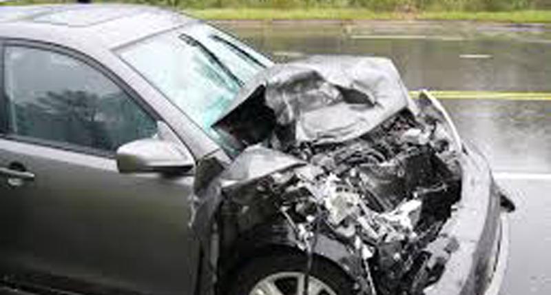5 injured in May 31 crash