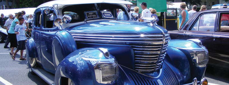Visalia Breakfast Lions Club hosts 31st annual car show this weekend Saturday, May 18