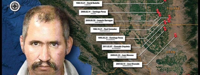 Hitman pleads guilty to nine murders