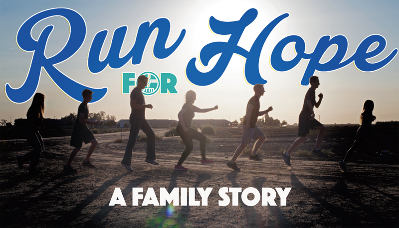 VRM wlecomes October's Run for Hope