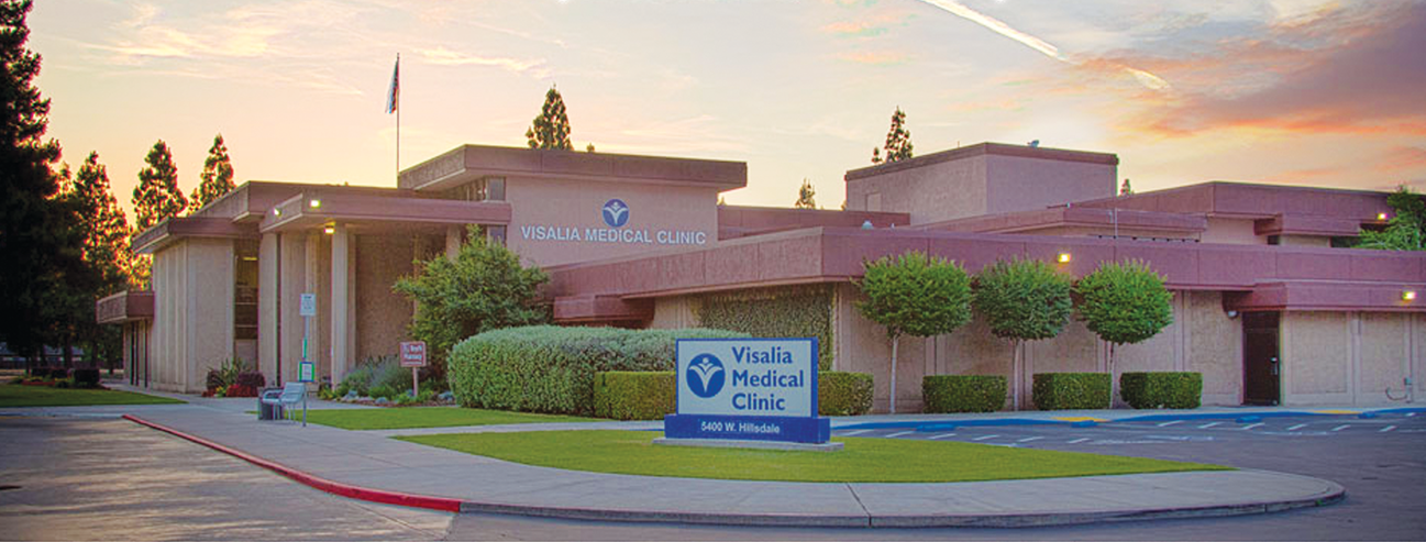 Physician assistant Robert Cardenas joins Visalia Medical Clinic