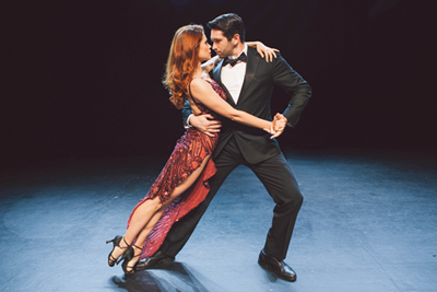 Visalia embraces Forever Tango
