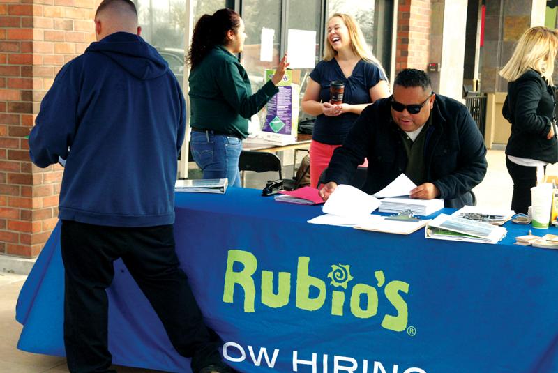 Rubio's to surf Visalia market