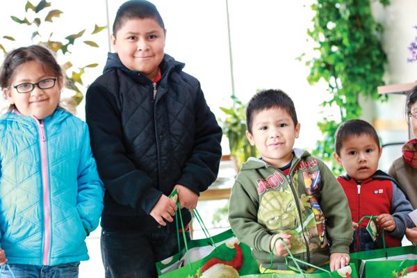 Bethlehem Center seeking donations