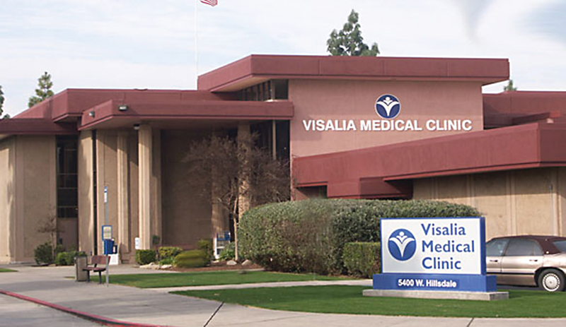 Cardiologist brings high honors to Visalia Medical Clinic