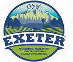 Exeter City Hall logo
