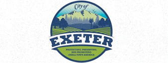 City of Exeter contracts with CGI Communications to create five videos to showcase the community