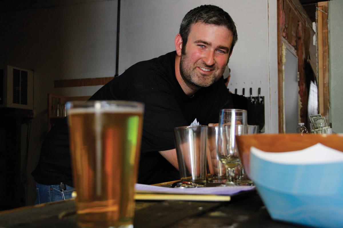 ROCK'n Brewery in Exeter