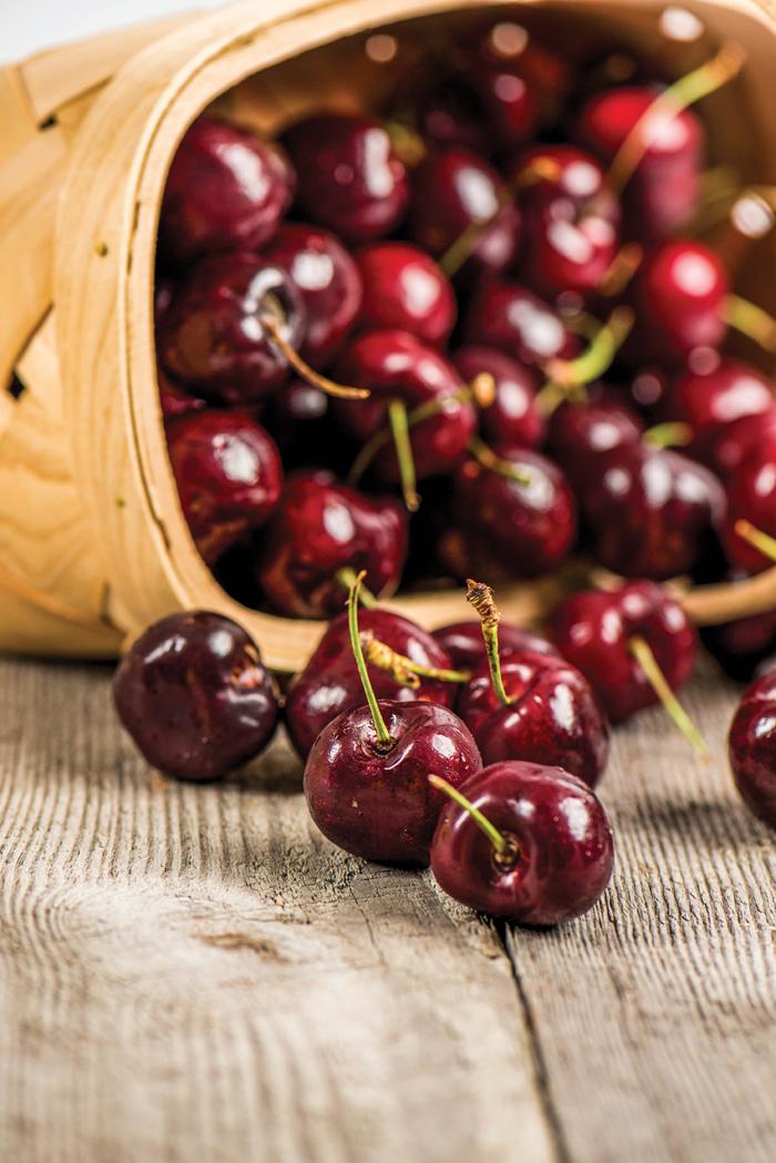 Cherry growers report encouraging start