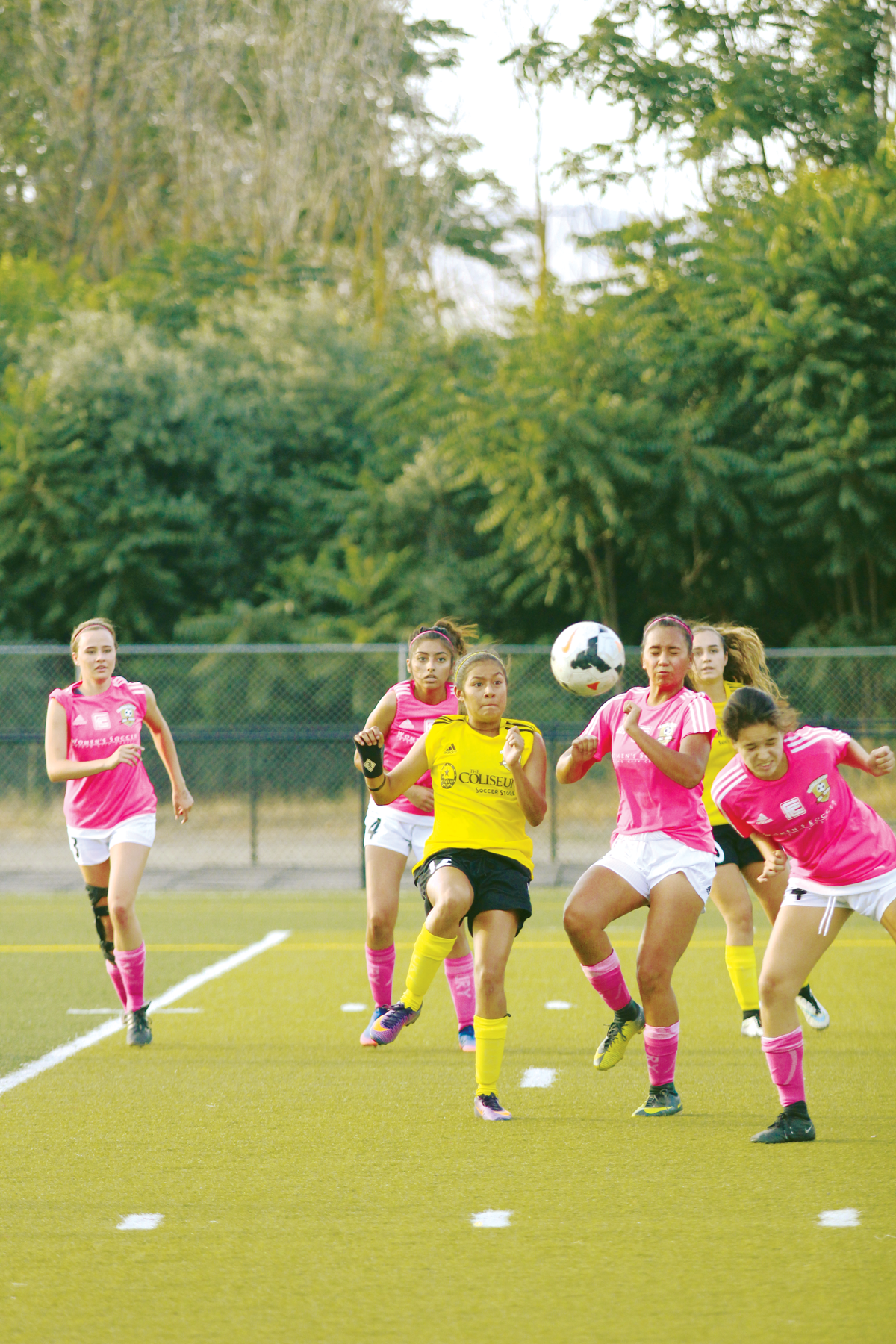 West All-Stars too much for East in 2-1 victory