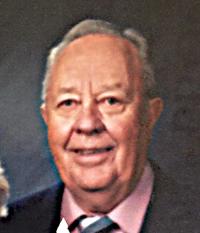 Ted Robert Walters