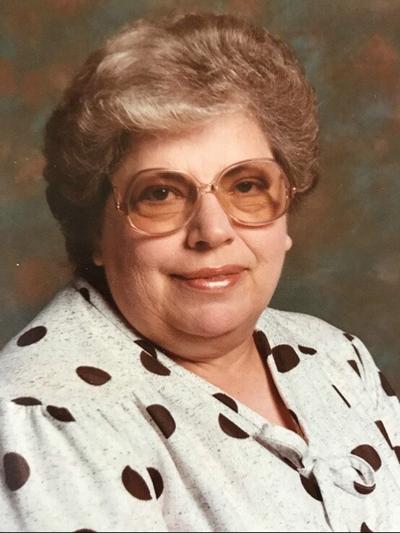 Velma M. Goularte