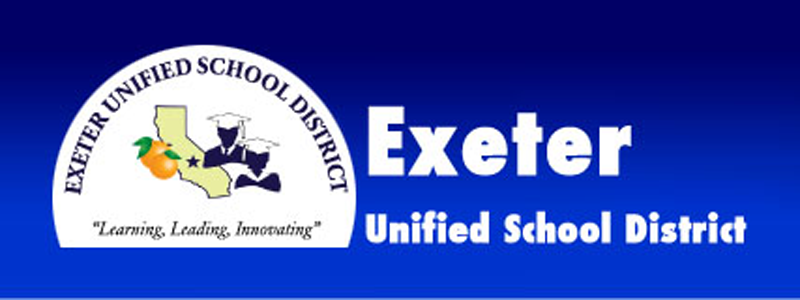 Exeter Unified School District steps up to stop suicide