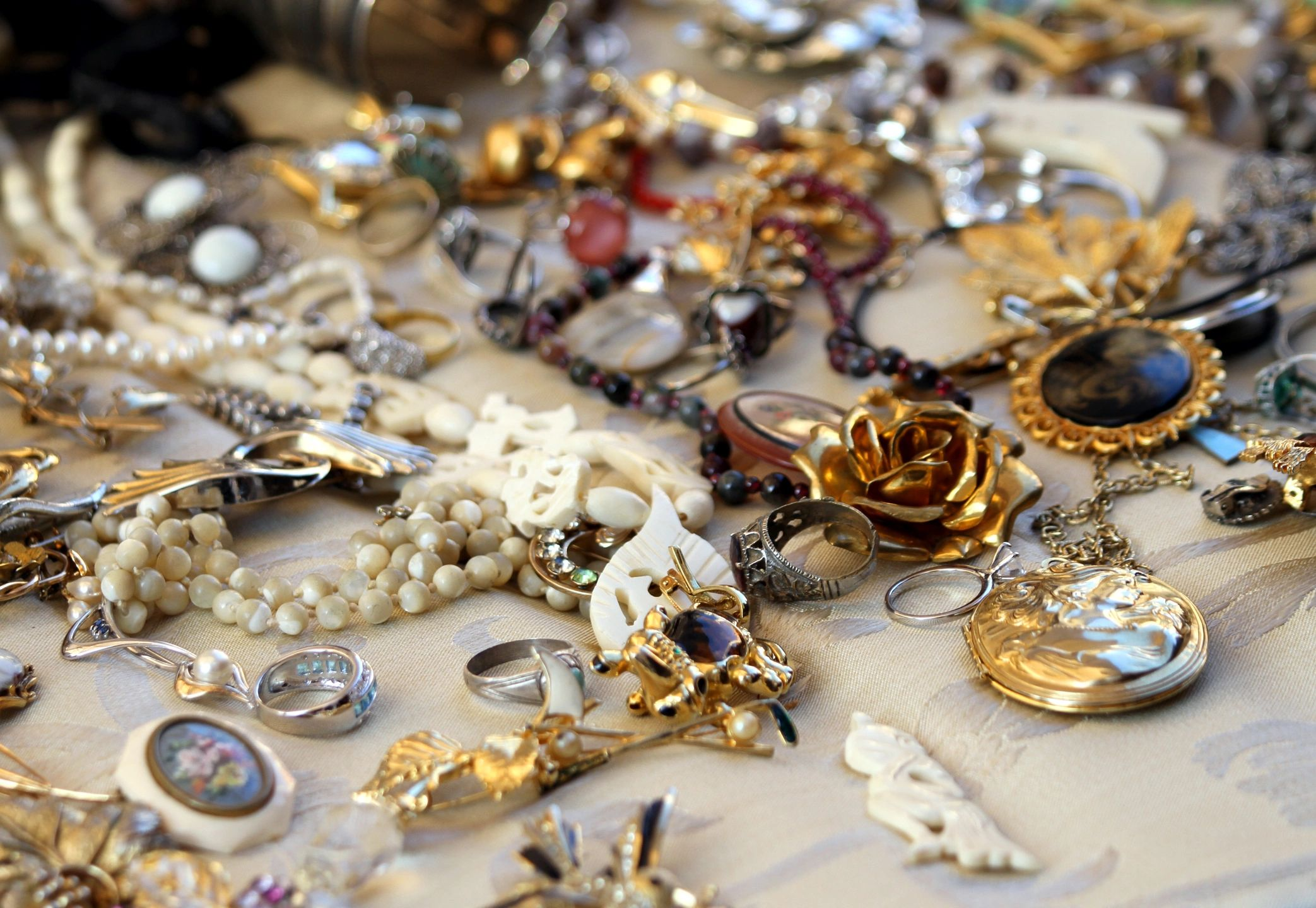 Exeter finds new 'Affordable Treasures'