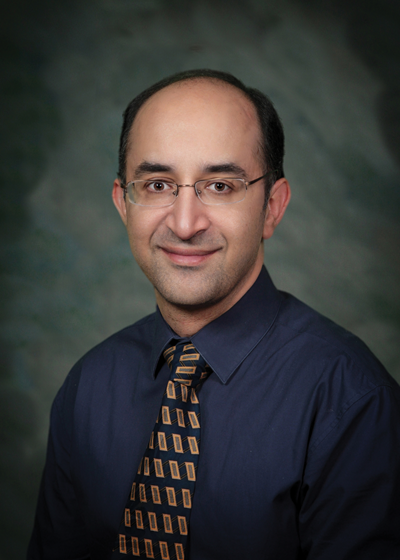'Visalia Medical' team selects new cardiologist