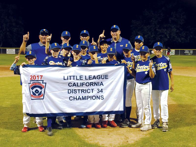 Memorable second half for local high school sports teams