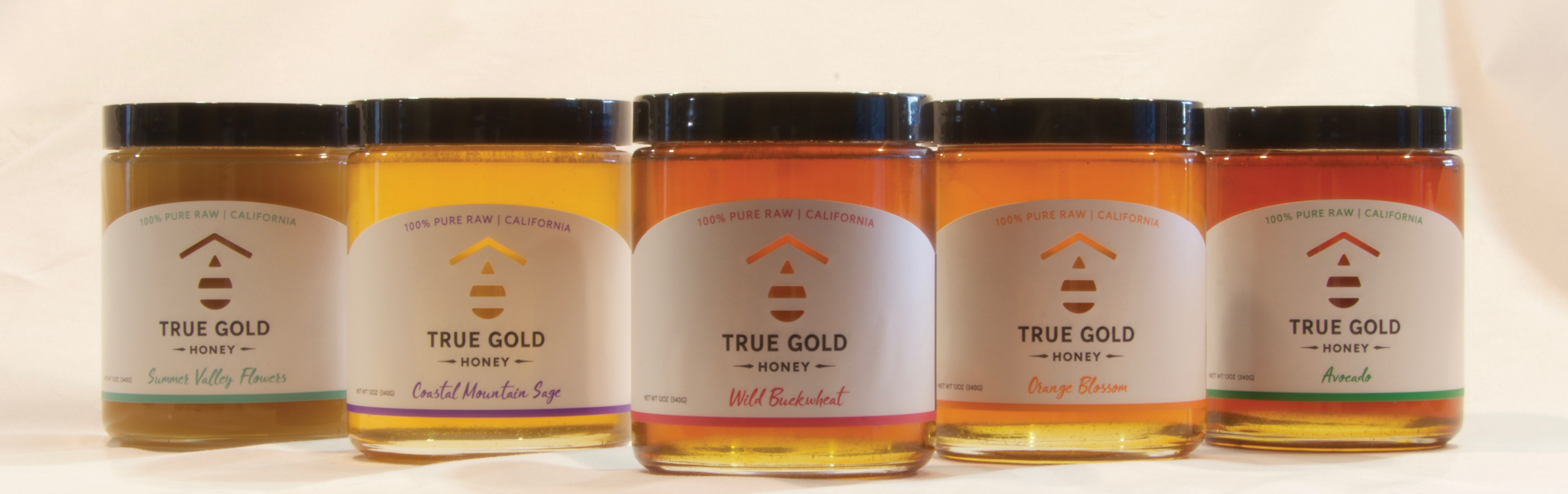 A family business as sweet as honey