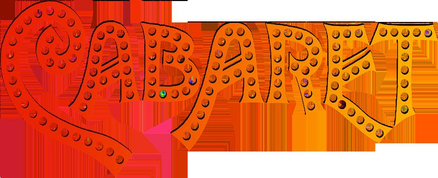 Image result for musical cabaret hits broadway