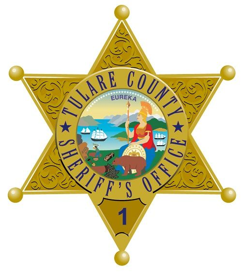 Sheriff's Log: Three Rivers