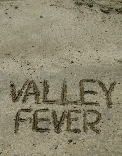 Valley Fever on the rise in Tulare County