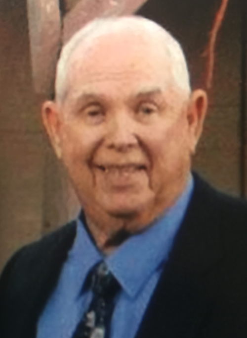 Obituary: Franklin Dow Ross