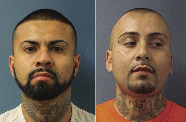 Lindsay's Avalos bros. sentenced to life for Norteno gang crimes