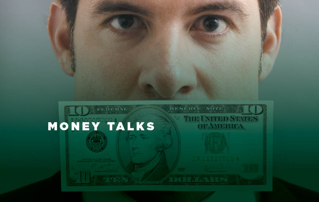 Money Talks: Keeping an Eye on Your Budget