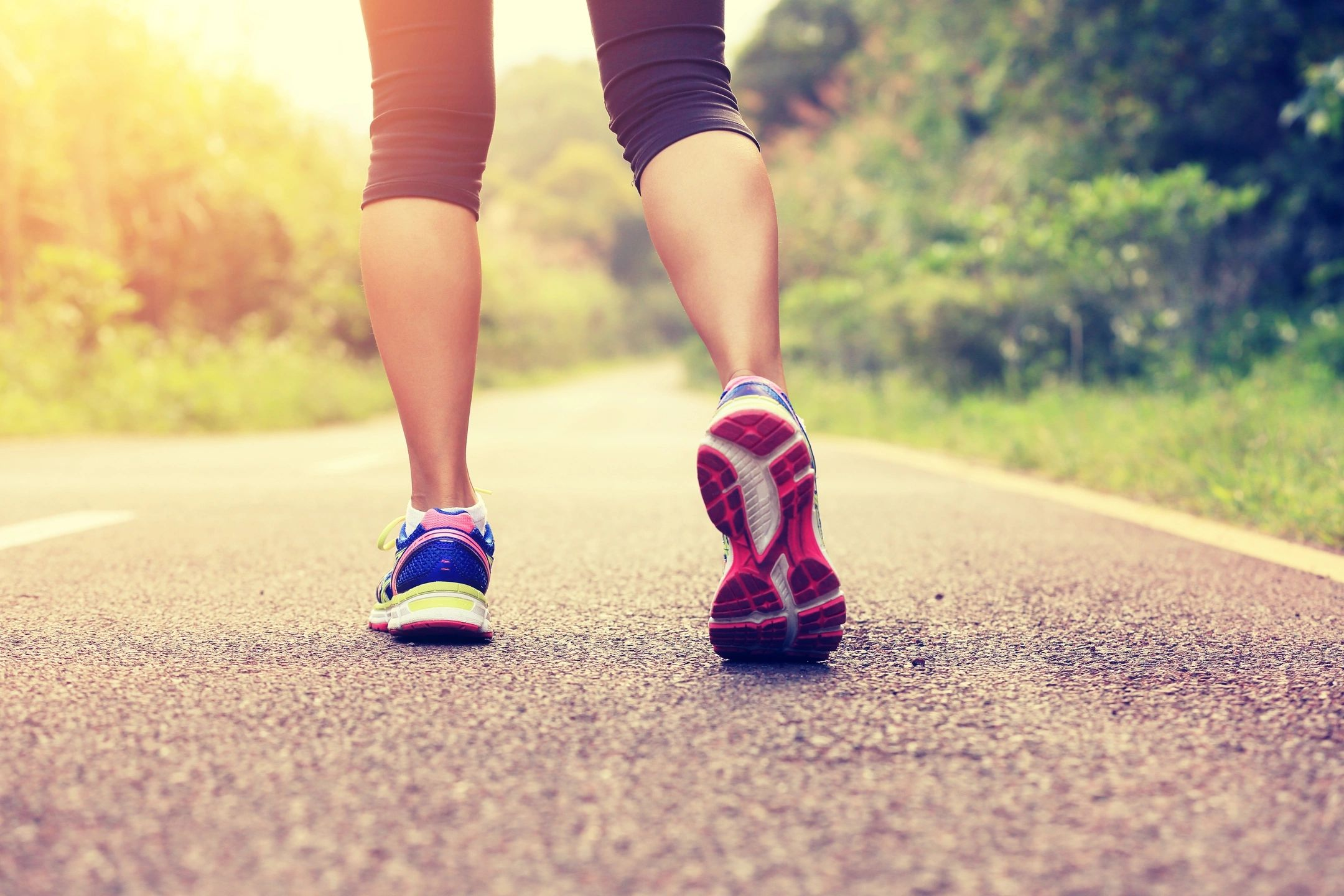 Running and Leg Pain: Why you shouldn't just quit running