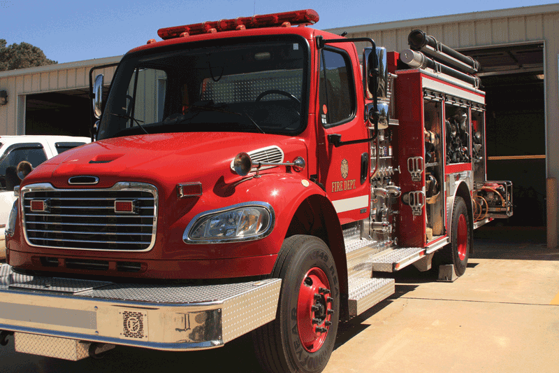 Lindsay City Council elects to send letter to Tulare County Fire Department to request they provide fire services