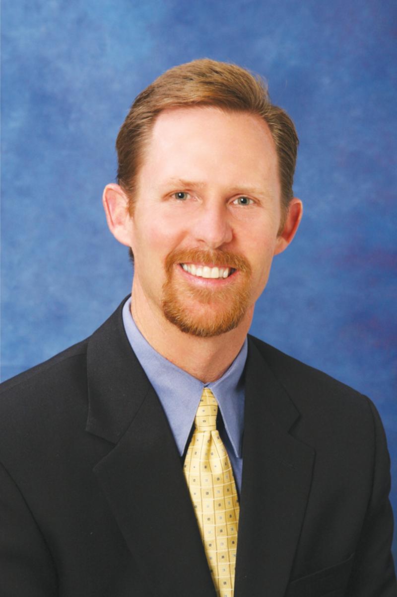 Gary Herbst to head Kaweah Delta as next CEO