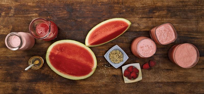 Go ahead… Eat the whole watermelon