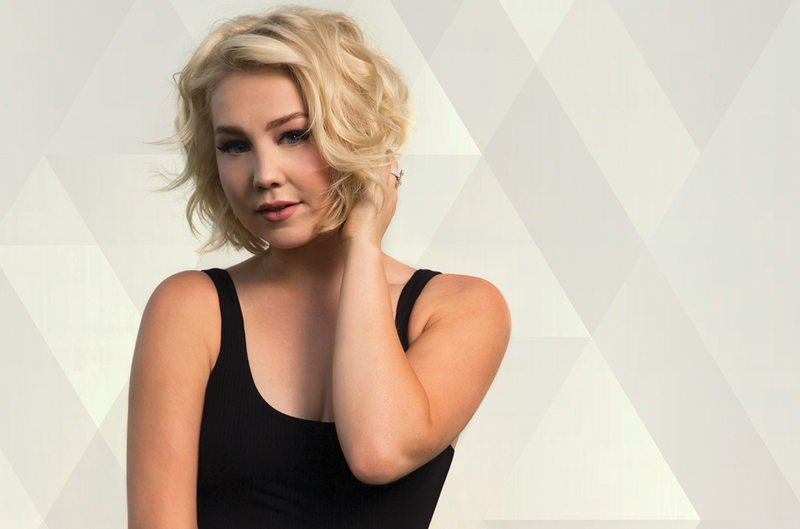 Country recording artist RaeLynn brings 'Wildhorse' to fair stage Sept. 14