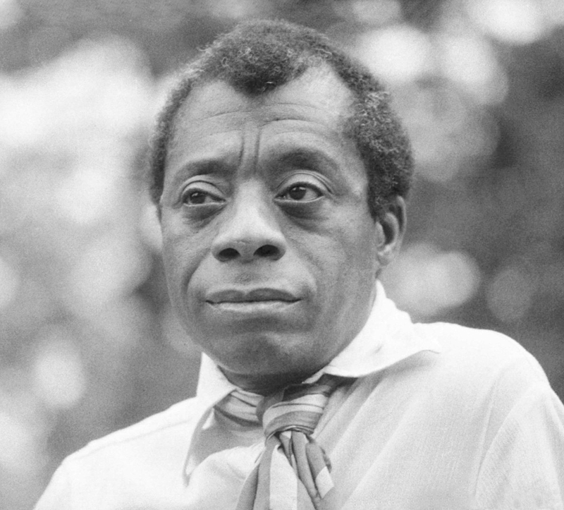 COS presents a screening of documentary and filmmaker conversation on civil rights essayist James Baldwin