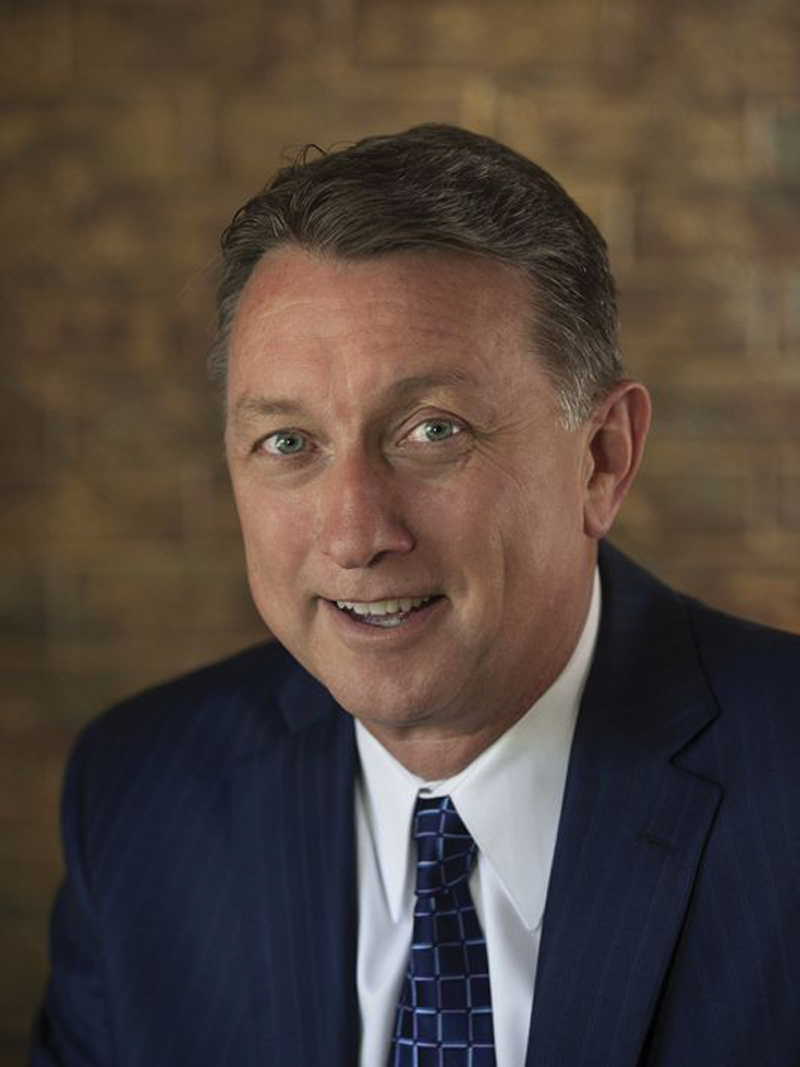 Visalia mayor Warren Gubler to challenge Devon Mathis for Assembly seat