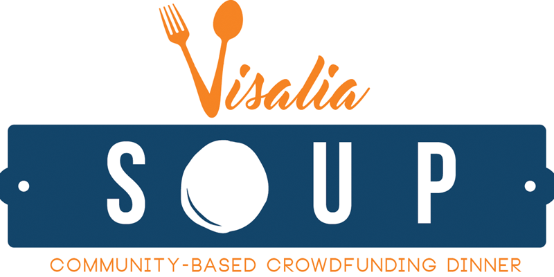 Four nonprofits to make their pitch for Visalia SOUP's pot of funds