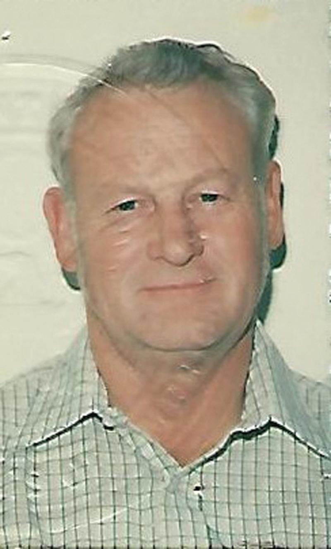 "Obituary: Eldon D. ""Whitey"" Blumer"