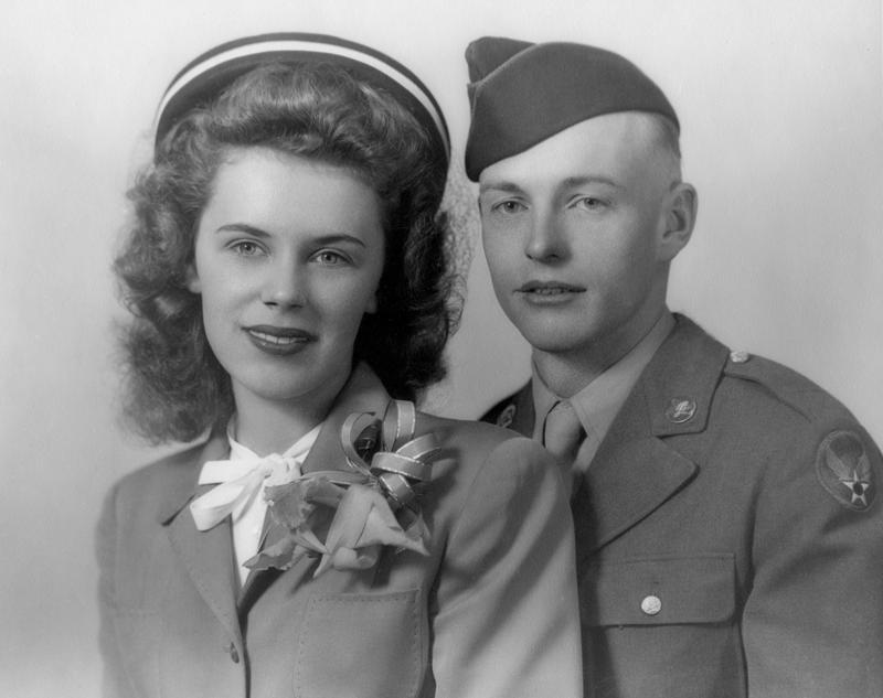 Obituary: Dorothy Mae Clark