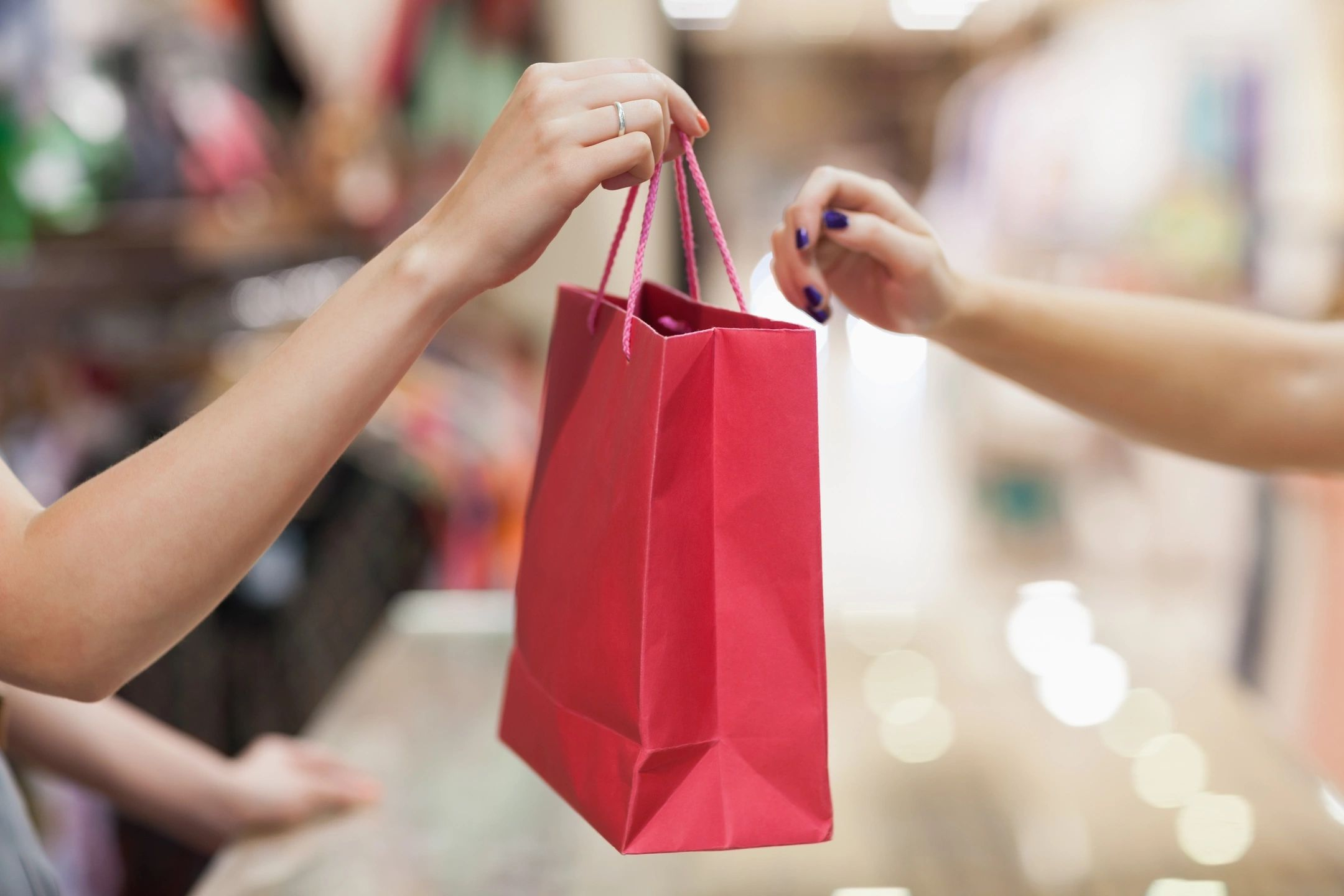 Return gifts without the post-holiday hassle